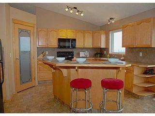 Photo 2: # 200 5054 274 AV W: Rural Foothills M.D. Residential Detached Single Family for sale : MLS®# C3641989