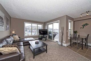 Photo 4: 1318 625 GLENBOW Drive: Cochrane Condo  : MLS®# C3642716
