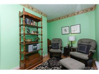 Photo 12: 102 9905 Fifth St in SIDNEY: Si Sidney North-East Condo Apartment for sale (Sidney)  : MLS®# 686270
