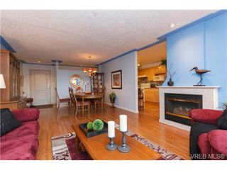 Photo 5: 102 9905 Fifth St in SIDNEY: Si Sidney North-East Condo Apartment for sale (Sidney)  : MLS®# 686270