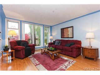 Photo 3: 102 9905 Fifth St in SIDNEY: Si Sidney North-East Condo Apartment for sale (Sidney)  : MLS®# 686270