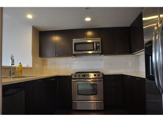 "Photo 5: 1405 8120 LANSDOWNE Road in Richmond: Brighouse Condo for sale in ""Prado"" : MLS®# V1100479"