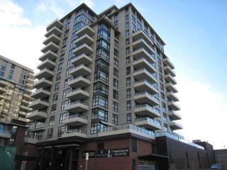 "Photo 1: 1405 8120 LANSDOWNE Road in Richmond: Brighouse Condo for sale in ""Prado"" : MLS®# V1100479"