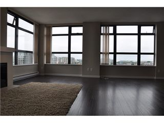 "Photo 2: 1405 8120 LANSDOWNE Road in Richmond: Brighouse Condo for sale in ""Prado"" : MLS®# V1100479"
