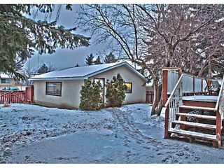 Photo 18: 11159 BRAESIDE Drive SW in Calgary: Braeside_Braesde Est House for sale : MLS®# C3653230