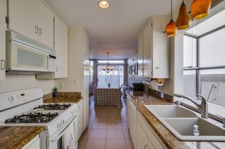 Photo 9: POINT LOMA Condo for sale : 3 bedrooms : 3043 Barnard #2 in San Diego