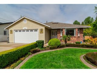 Main Photo: 15883 108TH Avenue in Surrey: Fraser Heights House for sale (North Surrey)  : MLS®# F1439559