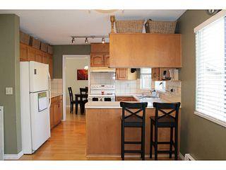 Photo 5: 5943 49TH Avenue in Ladner: Hawthorne House for sale : MLS®# V1120185