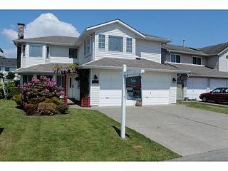 Photo 1: 5943 49TH Avenue in Ladner: Hawthorne House for sale : MLS®# V1120185