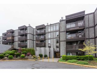 "Photo 1: 408 9672 134 Street in Surrey: Whalley Condo for sale in ""DOGWOOD/PARKWOOD"" (North Surrey)  : MLS®# F1439717"