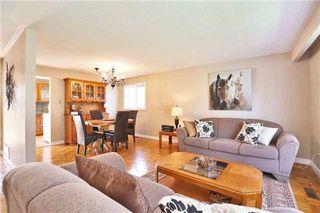 Photo 11: 92 Lorne Scots Drive in Milton: Dorset Park House (Sidesplit 4) for sale : MLS®# W3204774