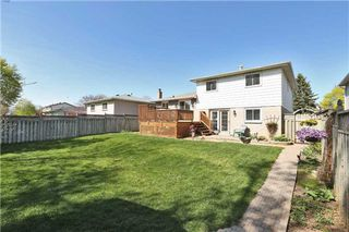 Photo 6: 92 Lorne Scots Drive in Milton: Dorset Park House (Sidesplit 4) for sale : MLS®# W3204774