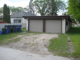 Photo 20: 152 Kildare Avenue in WINNIPEG: Transcona Residential for sale (North East Winnipeg)  : MLS®# 1513855