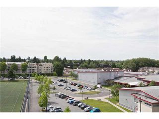 "Photo 16: 805 7680 GRANVILLE Avenue in Richmond: Brighouse South Condo for sale in ""GOLDEN LEAF TOWER I"" : MLS®# V1126118"