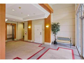 "Photo 5: 805 7680 GRANVILLE Avenue in Richmond: Brighouse South Condo for sale in ""GOLDEN LEAF TOWER I"" : MLS®# V1126118"