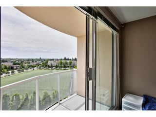 "Photo 13: 805 7680 GRANVILLE Avenue in Richmond: Brighouse South Condo for sale in ""GOLDEN LEAF TOWER I"" : MLS®# V1126118"