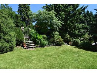 Photo 19: 1265 LANSDOWNE Drive in Coquitlam: Upper Eagle Ridge House for sale : MLS®# V1127701