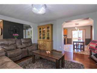 Photo 9: 390 ELGIN Way SE in Calgary: McKenzie Towne House for sale : MLS®# C4019083