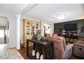 Photo 5: 390 ELGIN Way SE in Calgary: McKenzie Towne House for sale : MLS®# C4019083
