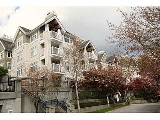 "Photo 1: 404 1432 PARKWAY Boulevard in Coquitlam: Westwood Plateau Condo for sale in ""Ironwood- Montreux"" : MLS®# V1135534"