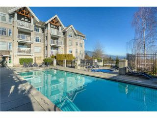 "Photo 19: 404 1432 PARKWAY Boulevard in Coquitlam: Westwood Plateau Condo for sale in ""Ironwood- Montreux"" : MLS®# V1135534"