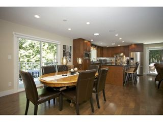 """Photo 9: 14262 GREENCREST Drive in Surrey: Elgin Chantrell House for sale in """"ELGIN ESTATES"""" (South Surrey White Rock)  : MLS®# F1448648"""