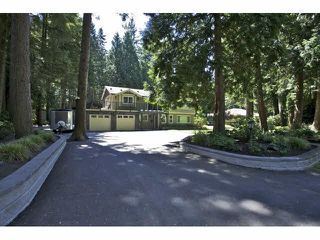 """Photo 2: 14262 GREENCREST Drive in Surrey: Elgin Chantrell House for sale in """"ELGIN ESTATES"""" (South Surrey White Rock)  : MLS®# F1448648"""