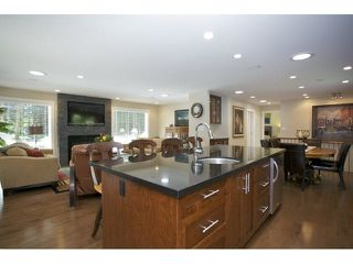 """Photo 8: 14262 GREENCREST Drive in Surrey: Elgin Chantrell House for sale in """"ELGIN ESTATES"""" (South Surrey White Rock)  : MLS®# F1448648"""