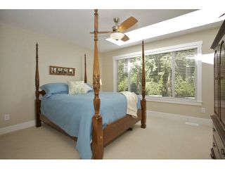"""Photo 12: 14262 GREENCREST Drive in Surrey: Elgin Chantrell House for sale in """"ELGIN ESTATES"""" (South Surrey White Rock)  : MLS®# F1448648"""