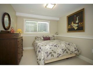 """Photo 15: 14262 GREENCREST Drive in Surrey: Elgin Chantrell House for sale in """"ELGIN ESTATES"""" (South Surrey White Rock)  : MLS®# F1448648"""