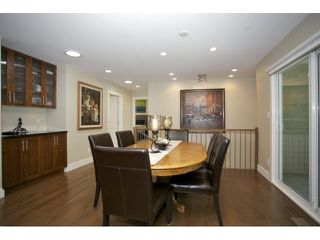 """Photo 5: 14262 GREENCREST Drive in Surrey: Elgin Chantrell House for sale in """"ELGIN ESTATES"""" (South Surrey White Rock)  : MLS®# F1448648"""