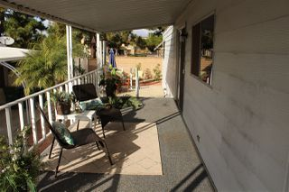 Photo 10: CARLSBAD SOUTH Manufactured Home for sale : 2 bedrooms : 7310 San Bartolo #212 in Carlsbad