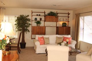 Photo 2: CARLSBAD SOUTH Manufactured Home for sale : 2 bedrooms : 7310 San Bartolo #212 in Carlsbad