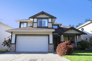 """Photo 1: 24761 MCCLURE Drive in Maple Ridge: Albion House for sale in """"UPLANDS AT MAPLE CREST"""" : MLS®# R2002358"""