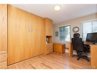 Photo 9: 8 3060 Harriet Rd in VICTORIA: SW Gorge Row/Townhouse for sale (Saanich West)  : MLS®# 714815