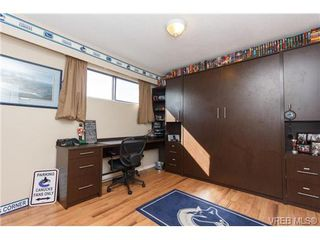 Photo 13: 8 3060 Harriet Rd in VICTORIA: SW Gorge Row/Townhouse for sale (Saanich West)  : MLS®# 714815