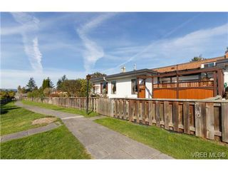 Photo 17: 8 3060 Harriet Rd in VICTORIA: SW Gorge Row/Townhouse for sale (Saanich West)  : MLS®# 714815