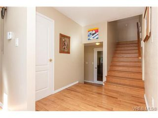 Photo 7: 8 3060 Harriet Rd in VICTORIA: SW Gorge Row/Townhouse for sale (Saanich West)  : MLS®# 714815
