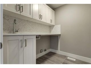 Photo 35: 120 KINNIBURGH Gardens: Chestermere House for sale : MLS®# C4042769