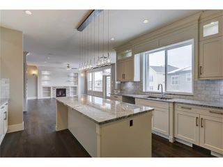 Photo 13: 120 KINNIBURGH Gardens: Chestermere House for sale : MLS®# C4042769