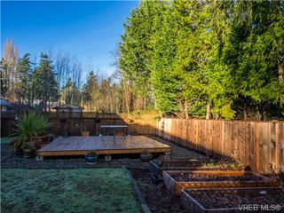 Photo 19: 910 Violet Avenue in VICTORIA: SW Marigold Single Family Detached for sale (Saanich West)  : MLS®# 358946