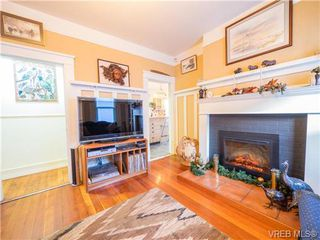 Photo 5: 910 Violet Avenue in VICTORIA: SW Marigold Single Family Detached for sale (Saanich West)  : MLS®# 358946