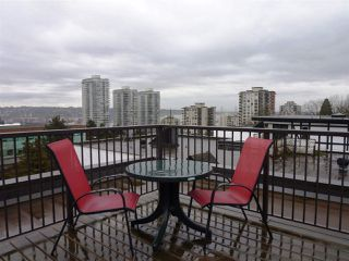 """Photo 11: 501 715 ROYAL Avenue in New Westminster: Uptown NW Condo for sale in """"VISTA ROYAL"""" : MLS®# R2041122"""