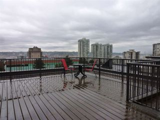 """Photo 10: 501 715 ROYAL Avenue in New Westminster: Uptown NW Condo for sale in """"VISTA ROYAL"""" : MLS®# R2041122"""