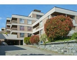 """Photo 2: 501 715 ROYAL Avenue in New Westminster: Uptown NW Condo for sale in """"VISTA ROYAL"""" : MLS®# R2041122"""
