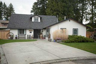 Main Photo: 11761 194B Street in Pitt Meadows: South Meadows House for sale : MLS®# R2049332