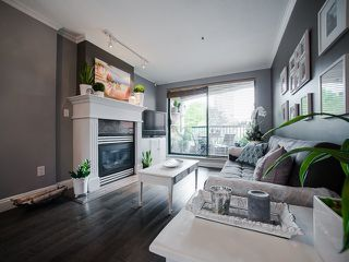 "Photo 6: 303 1226 HAMILTON Street in Vancouver: Yaletown Condo for sale in ""GREENWICH PLACE"" (Vancouver West)  : MLS®# R2056690"