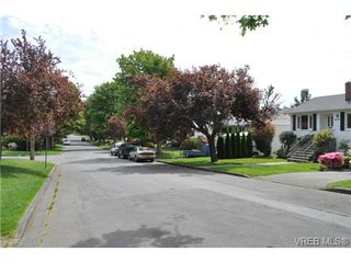 Photo 19: 1833 Gonzales Avenue in VICTORIA: Vi Fairfield East Single Family Detached for sale (Victoria)  : MLS®# 364321