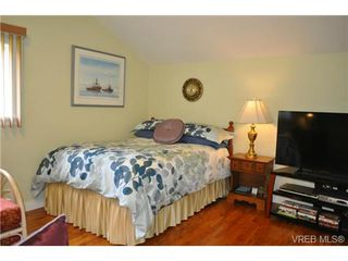 Photo 14: 1833 Gonzales Avenue in VICTORIA: Vi Fairfield East Single Family Detached for sale (Victoria)  : MLS®# 364321