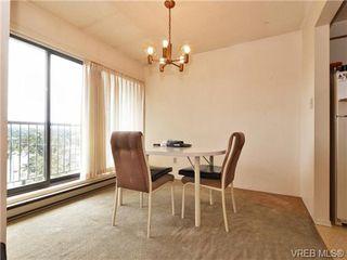 Photo 5: 601 4030 Quadra St in VICTORIA: SE High Quadra Condo Apartment for sale (Saanich East)  : MLS®# 732935
